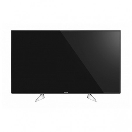 "TV intelligente Panasonic 49"" Ultra HD 4K LED USB x 2 HDMI x 3 1300 Hz HDR Wifi Noir"