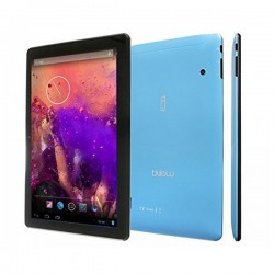 Tablette Billow 8 GB Bleu