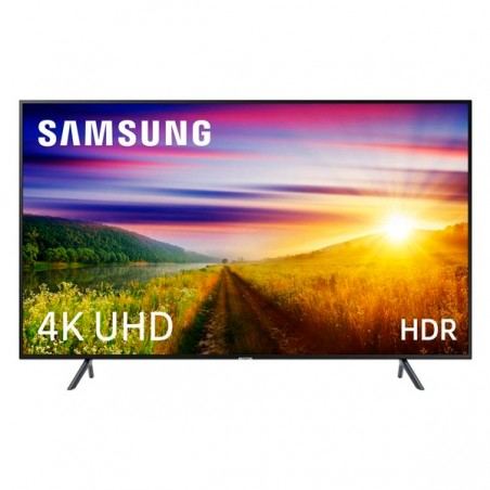 "TV intelligente Samsung 49"" Ultra HD 4K HDR10+ WIFI Noir"