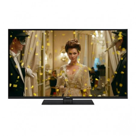 "TV intelligente Panasonic Corp 55"" 4K Ultra HD LED HDR WIFI Noir"