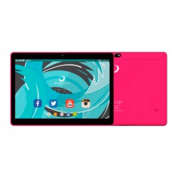 Tablette BRIGMTON 16 GB Rouge