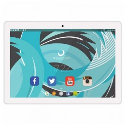 Tablette BRIGMTON 16 GB Noir
