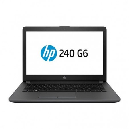 "Notebook HP 4QX39EA ABE 14"" i5-7200U 8GB RAM 1 TB HDD Noir"
