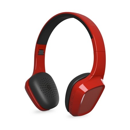 Casques Bluetooth avec Microphone Energy Sistem MAUAMI0538 8 h Rouge