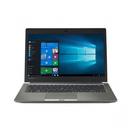 "Notebook Toshiba PPOPOR2159 PT263E-0UE06MCE Intel® Core i7-6500 16GB 256GB Windows 10 Pro 13,3"" FHD TFT LED Noir"