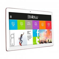 Tablette Billow 16 GB 3G Rose