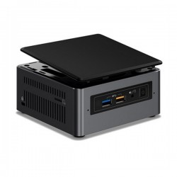Mini PC Intel BOXNUC7I7BNH...