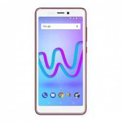 WIKO Jerry 3 16 GB Rouge