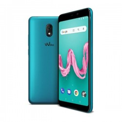 WIKO Lenny 16 GB Turquoise