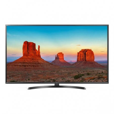 "TV intelligente LG 43"" UHD 4K LED"