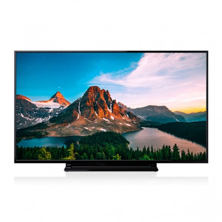 "TV intelligente Toshiba 55"" UHD HDR10 Slim"