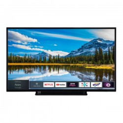"TV intelligente Toshiba 49""..."