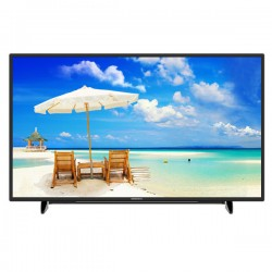 "TV intelligente Grundig 55""..."