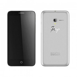 Alcatel Pop 3 8 GB Argenté