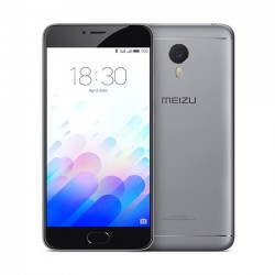 Meizu M3 Note 16 GB Gris