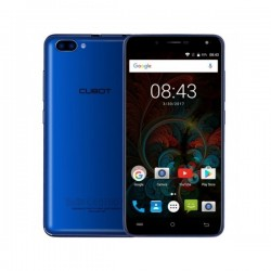 Cubot RAINBOW 16 GB Bleu