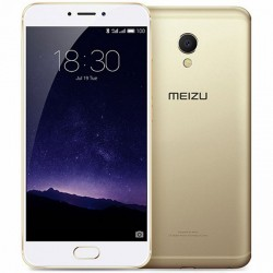 Meizu MX6 32 GB Or