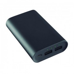 Power Bank KSIX 2 X USB...