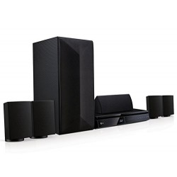 Home Cinema LG 3D Blue-Ray...