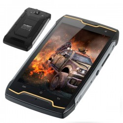 Cubot King Kong 5 16 GB Noir