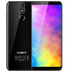 Cubot Power 6 128 GB Noir